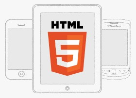 HTML5 Mobile Image