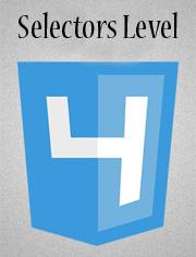 CSS selector level 4 image - realityonweb.com